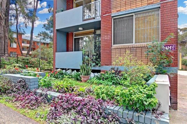 1/105 High Street, NSW 2020