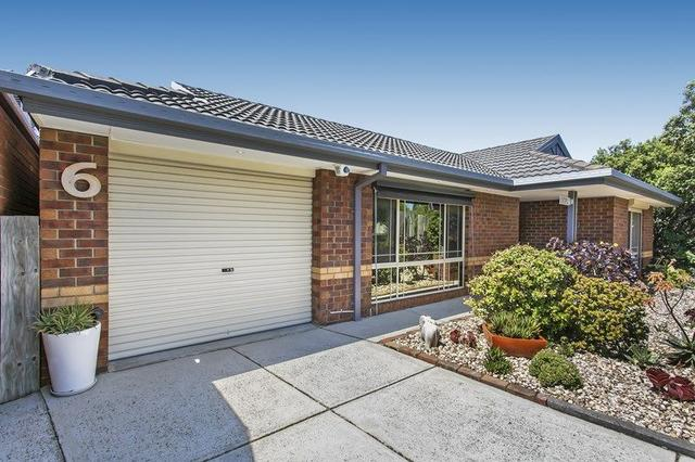 6 Chesterfield Drive, VIC 3805