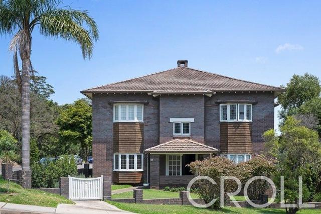 27 Rickard Avenue, NSW 2088