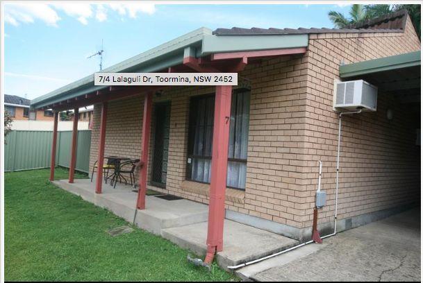 7/4 Lalaguli Dr, NSW 2452