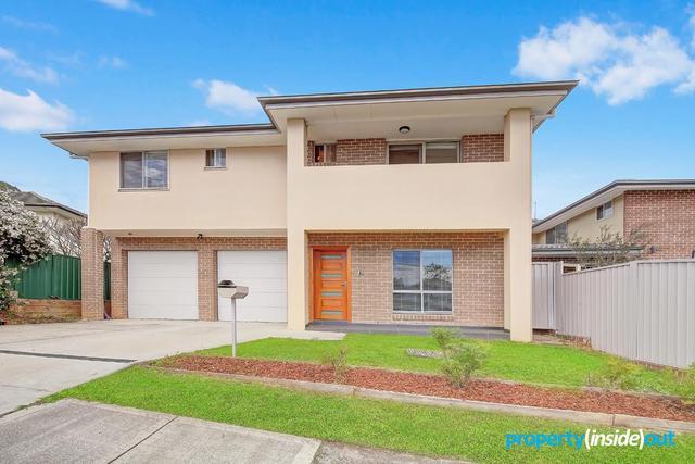 24B Hayes Road, NSW 2147