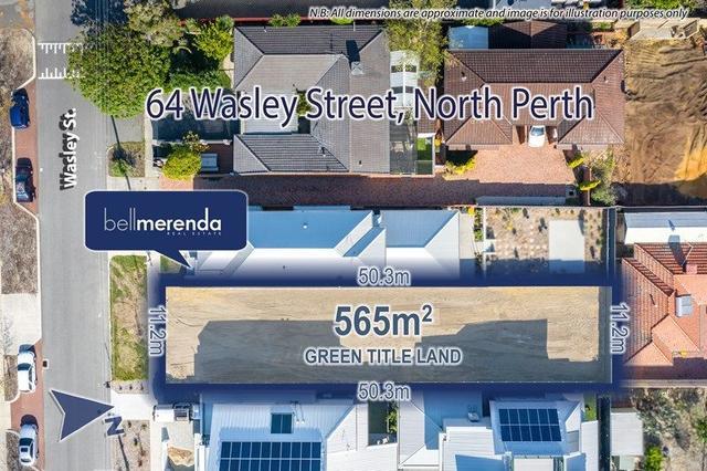 64 Wasley Street, WA 6006