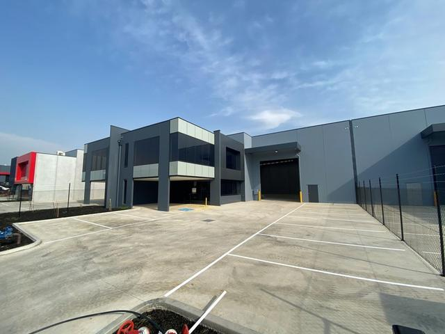 Warehouse 2/42 Atlantic Drive, VIC 3173