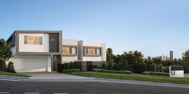"51 Dixon Street ""Villas On Dixon"", QLD 4225"