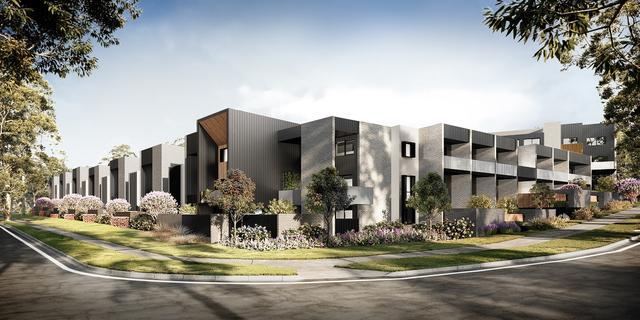 Balcombe Terraces - Dawn, ACT 2611