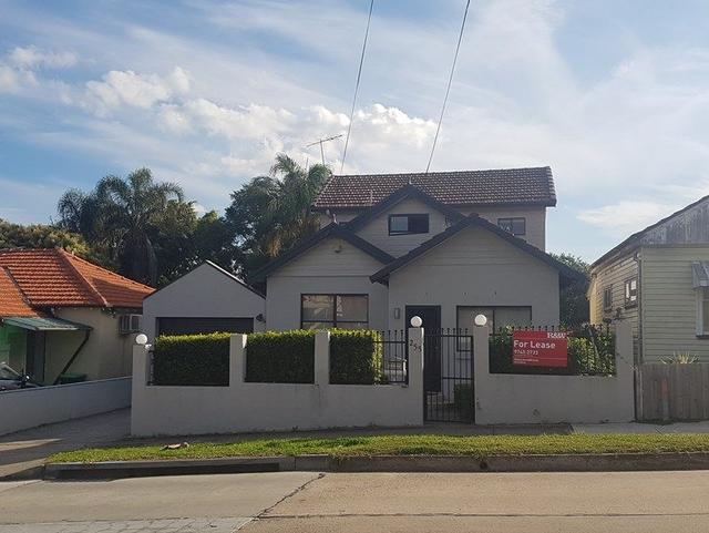 255 Homebush Road, NSW 2136