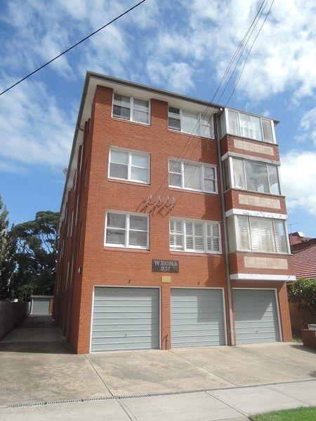 9/317 Maroubra Road, NSW 2035