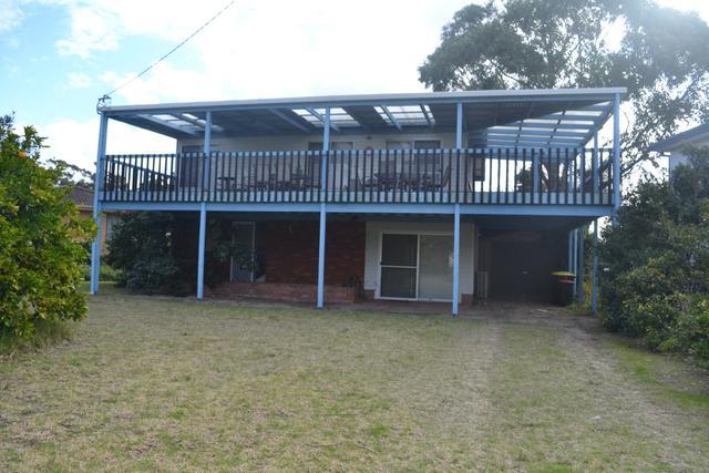101 Elizabeth Drive, NSW 2537
