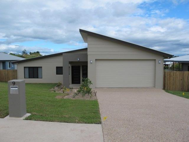 9 Yardley Court, QLD 4805