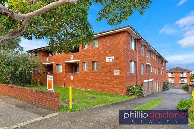 103 Graham Street, NSW 2141
