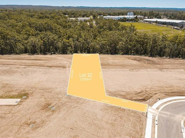 Lot 32 Proposed Road, NSW 2752