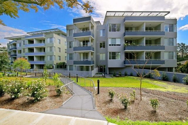 B304/3-7 Lorne Avenue, NSW 2071