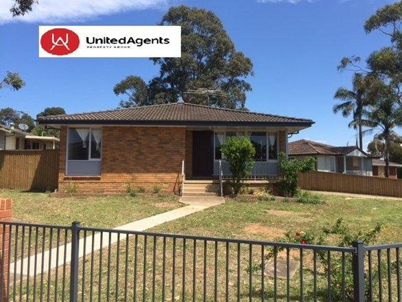 1 Lincluden Place, NSW 2560