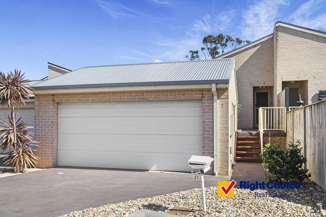 21 Mountainview Mews, NSW 2527
