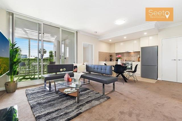30/27-29 Burwood Road, NSW 2134