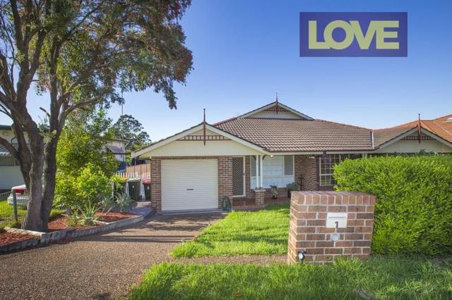 1/61 Gunambi Street, NSW 2287