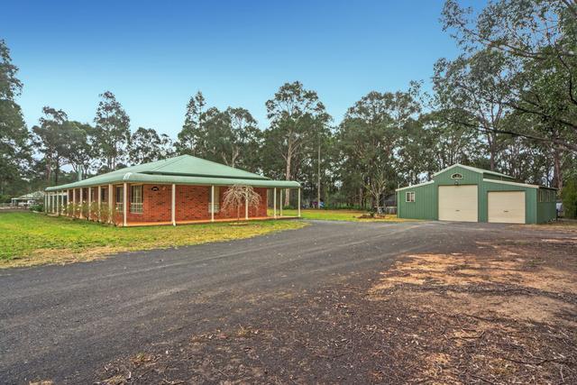 76 Timber Ridge, NSW 2540
