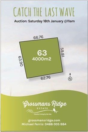 Lot 63-460 Grossmans Road, VIC 3228