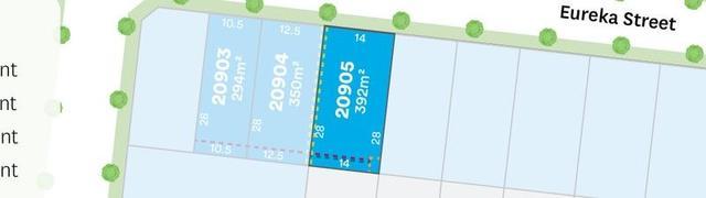Lot 20905 Eureka Street, VIC 3064