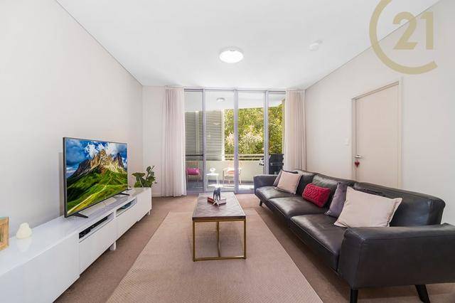 A002/3-7 Lorne Ave, NSW 2071