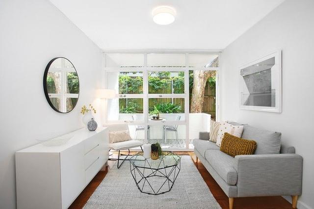 1/21 Rosalind Street, NSW 2062