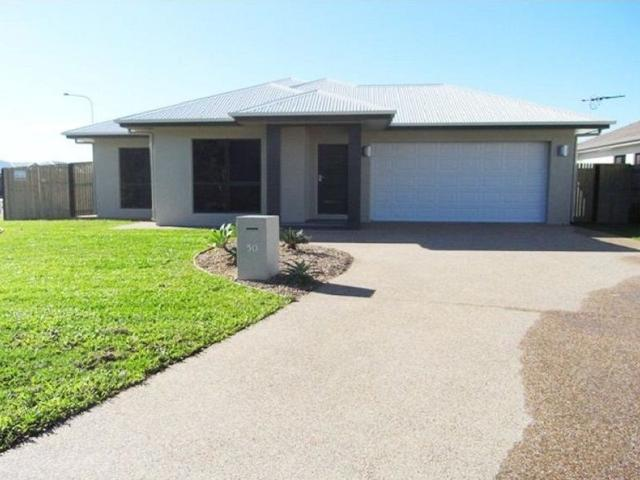 50 Marquise Circuit, QLD 4818