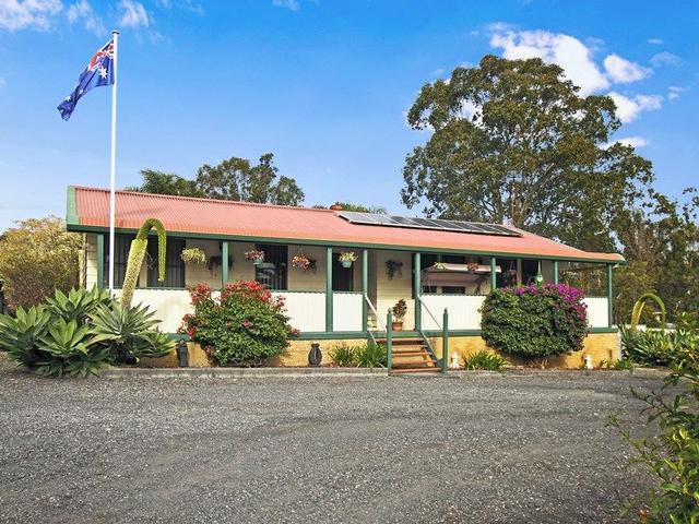 155 Avon Road, NSW 2556