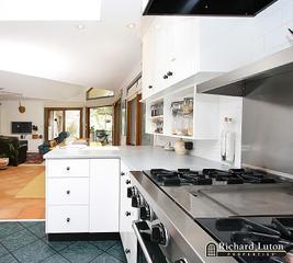 Kitchen to Family