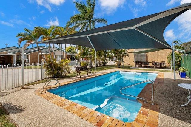 Units 21 & 35 Park Haven Garden Village, QLD 4740