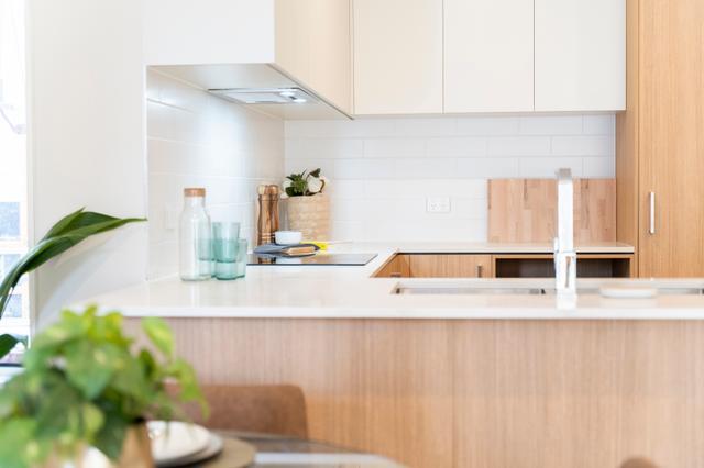 The Bradfield - 3 Bedroom Apartment, ACT 2602
