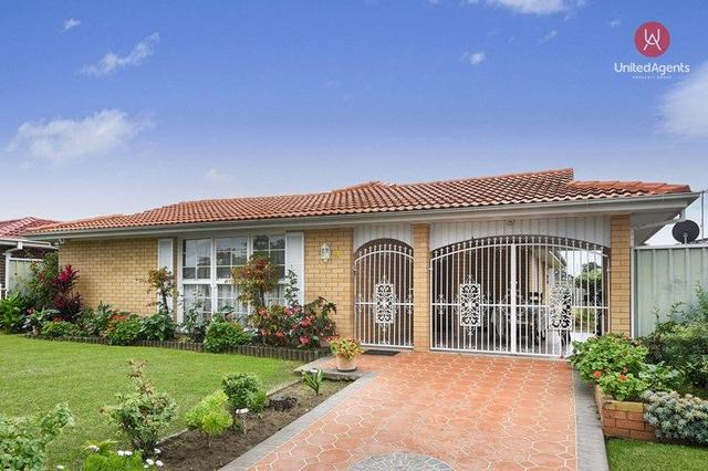 77 Melbourne Road, NSW 2176
