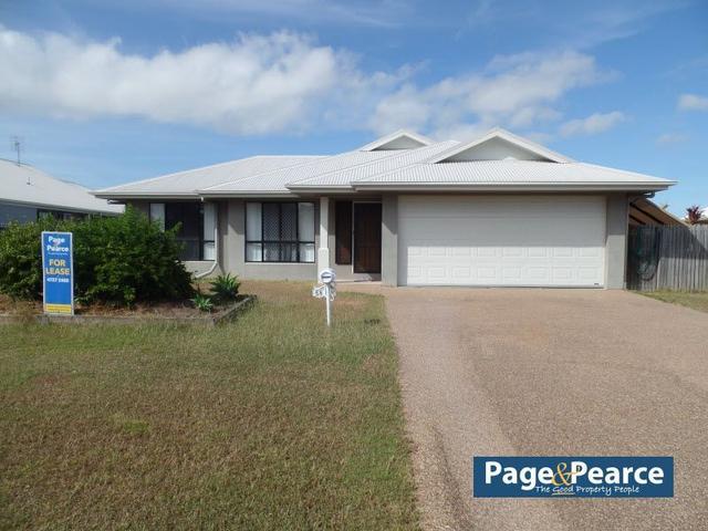 58 Bridgewater Drive, QLD 4815