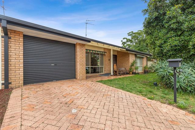 2/1 Cambridge Crescent, NSW 2537