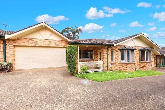 2/83 Letitia Street, NSW 2223