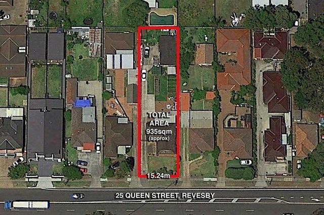 25 Queen Street, NSW 2212