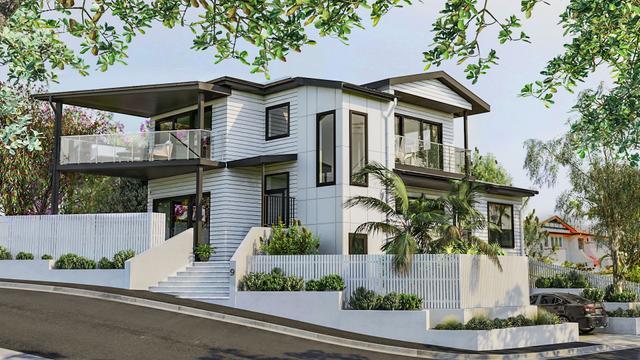 9A Victoria Terrace, QLD 4006