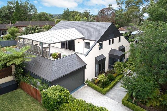 14 Nicholson  Avenue, NSW 2075