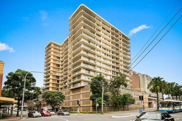 17d/30-34 Churchill Avenue, NSW 2135