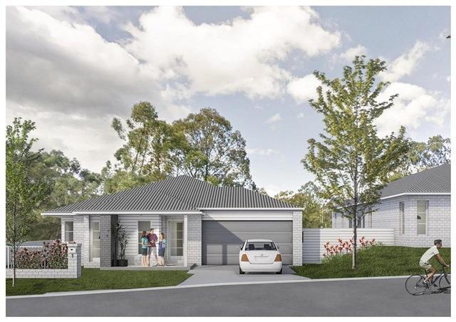 Lot 1/117 Wagensveldt Street, QLD 4127