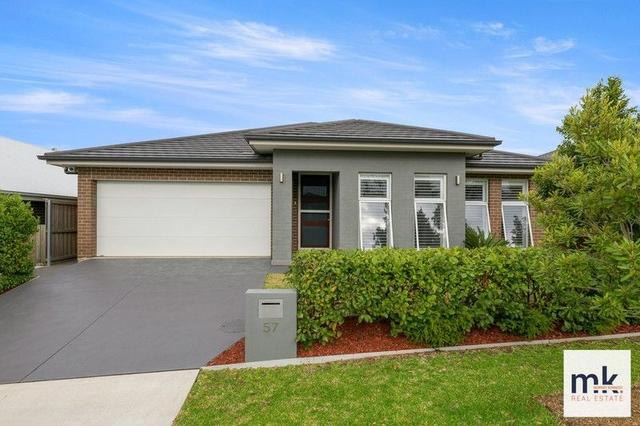 57 The Hermitage Way, NSW 2557