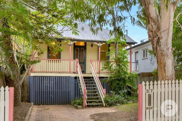 37 Stafford Street, QLD 4064