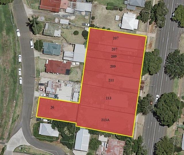 207-213A Ruthven Street, QLD 4350
