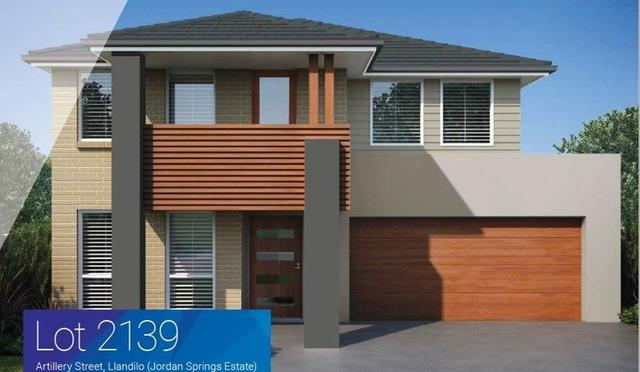 Lot 2139 Artillery St, NSW 2747