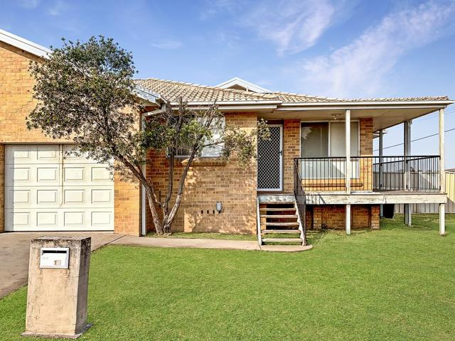 1A Wollombi Road, NSW 2333