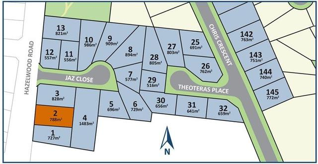 Lot 2 Astoria Park, VIC 3844