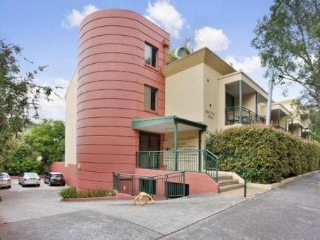 32/1 Linthorpe Street, NSW 2042