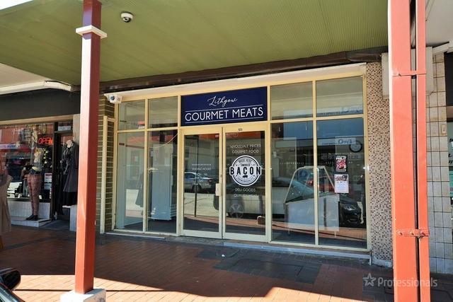 123 Main Street, NSW 2790