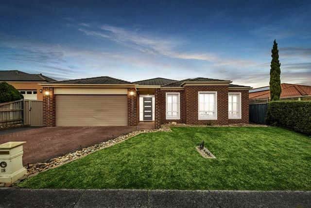 18 Regents Park Court, VIC 3178
