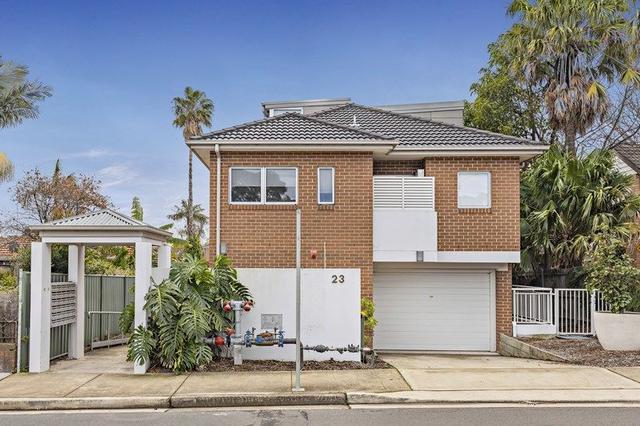 16/23 Ada Street, NSW 2137