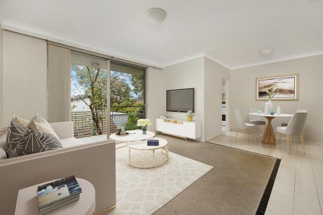 4/299 West Street, NSW 2062